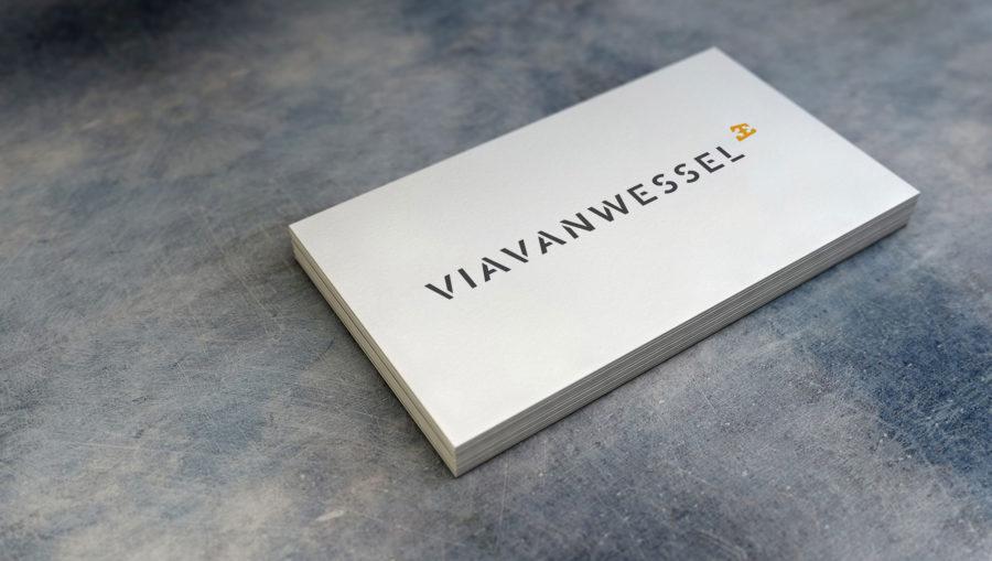nieuw viavanwessel logo